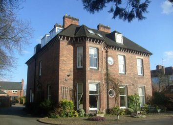 Thumbnail 2 bed flat for sale in Thornlea, Carmel Road, Darlington