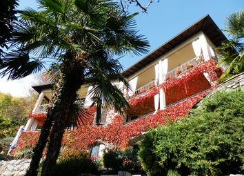 Thumbnail 6 bed villa for sale in Villa Miralago, Porlezza, Como, Lombardy, Italy