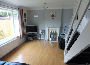 Thumbnail 3 bed semi-detached house for sale in Taunton Close, Ipswich