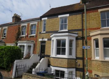 Thumbnail 4 bed property for sale in Hurst Street, Oxford