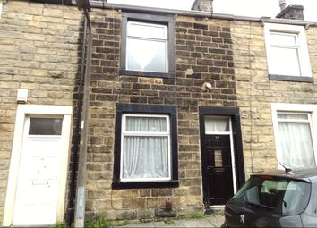 Thumbnail 2 bed terraced house for sale in Cleveland Street, Colne