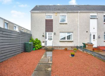 Thumbnail 3 bed terraced house for sale in Almond Green, Edinburgh