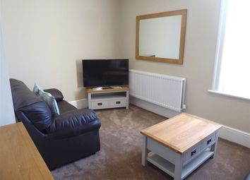 Thumbnail 2 bed flat to rent in Victoria Road, Barrow-In-Furness
