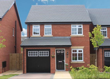 Thumbnail 3 bedroom detached house to rent in St Edwards Chase, Fulwood, Preston