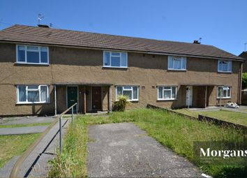 Thumbnail 2 bed flat for sale in Trecastle Avenue, Llanishen, Cardiff