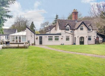 Thumbnail 3 bed detached house for sale in The Slough, Studley
