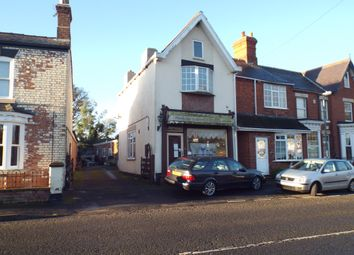 Thumbnail Retail premises for sale in Market Place Tetney, Grimsby