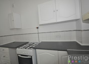 Thumbnail 1 bedroom flat to rent in Kilworth Avenue, Southend-On-Sea