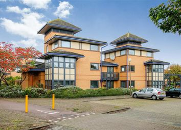 Thumbnail 2 bed flat for sale in Lipscomb Lane, Shenley Church End, Milton Keynes