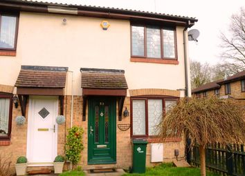 Thumbnail 2 bed end terrace house to rent in Ferndown, Crawley
