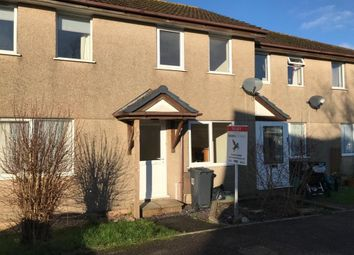 Thumbnail 2 bed terraced house to rent in Tower Way, Dunkeswell, Honiton