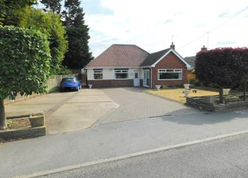Thumbnail 3 bed detached bungalow for sale in Sea Road, Chapel St. Leonards, Skegness