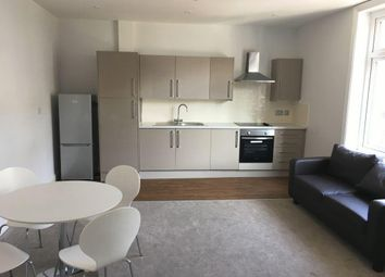 Thumbnail 2 bed flat to rent in Wood Street, City Centre