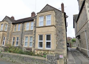 Thumbnail 4 bed semi-detached house for sale in Severn Road, Weston-Super-Mare