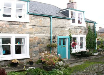 Thumbnail 2 bed cottage for sale in Hart's Close, High Street, Kirkcudbright