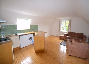 Thumbnail 1 bed flat to rent in North Common Road, Ealing, London