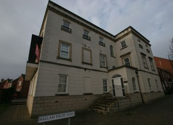 Thumbnail 2 bed flat to rent in 2 Hallam Fields Road, Hallam Fields, Birstall