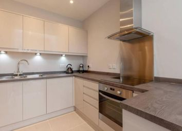 Thumbnail 3 bedroom flat to rent in Camden Street, London