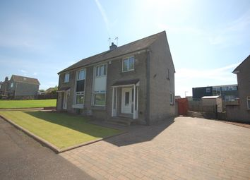 Thumbnail 3 bed semi-detached house for sale in Kilbowie Road, Hardgate, Clydebank