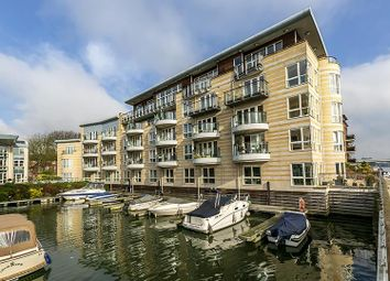 2 bed flat for sale in Marina Place, Hampton Wick, Kingston Upon Thames KT1