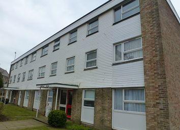 Thumbnail 2 bed flat for sale in Norfolk House, Ellenslea Road, St Leonards On Sea
