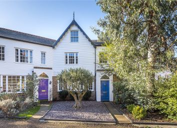 Thumbnail 4 bed semi-detached house for sale in Morley Road, East Twickenham