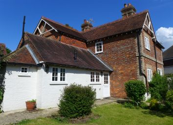 Thumbnail 2 bed cottage for sale in Nizels Lane, Hildenborough, Tonbridge