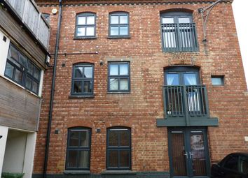 Thumbnail 2 bed flat to rent in Stanley Road, Wellingborough