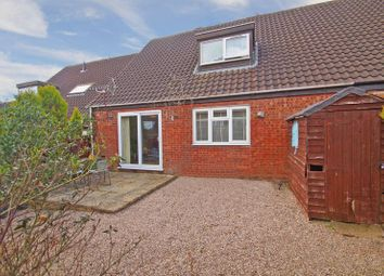 Thumbnail 1 bed flat for sale in Edgeworth Close, Redditch