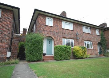 Thumbnail 2 bedroom maisonette to rent in Southbourne Gardens, Ruislip Manor, Ruislip