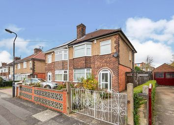 Thumbnail 3 bed semi-detached house for sale in Repton Avenue, Derby, Derbyshire