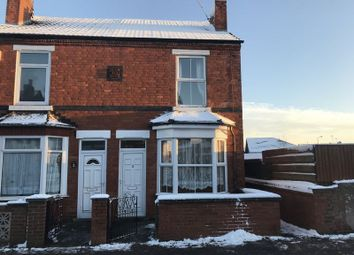 Thumbnail 2 bedroom semi-detached house to rent in Beresford Street, Mansfield