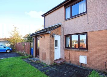 Thumbnail 1 bed flat for sale in Park Place, Eliburn, Livingston