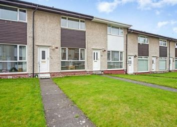 Thumbnail 2 bed terraced house for sale in Holmhills Drive, Cambuslang, Glasgow, South Lanarkshire