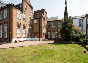 Thumbnail 2 bed flat for sale in Barrington Road, London