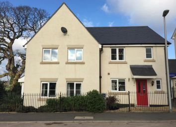 Thumbnail 3 bedroom semi-detached house to rent in Roscoff Road, Dawlish