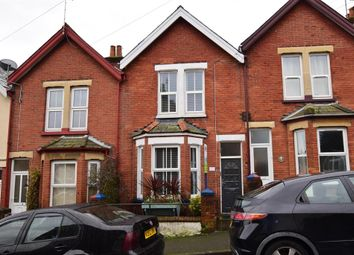 South Road, Cowes, Isle Of Wight PO31. 3 bed terraced house for sale