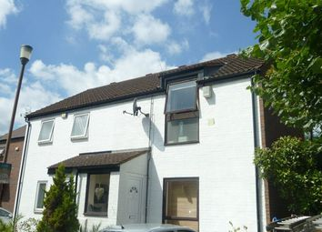 Thumbnail 2 bedroom end terrace house to rent in Shipwright Road, London