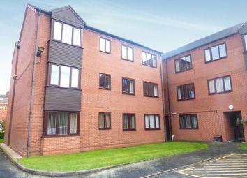 Thumbnail 2 bed flat for sale in Serpentine Road, Harborne, Birmingham