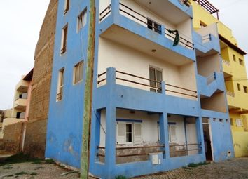 Thumbnail 1 bed apartment for sale in Town Centre, Santa Maria Town Centre, Cape Verde