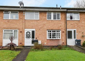 Thumbnail 3 bedroom terraced house for sale in Clee Road, West Heath, Birmingham