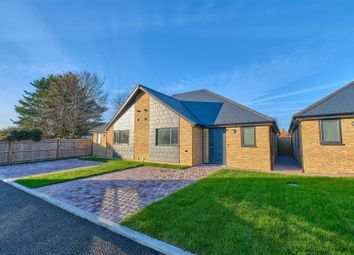 Seaford BN25. 2 bed semi-detached bungalow for sale
