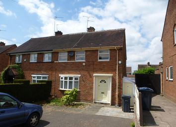 Thumbnail 3 bed property to rent in Doversley Road, Birmingham
