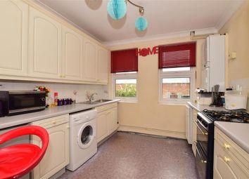2 bed maisonette for sale in Wellington Street, Gravesend, Kent DA12