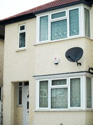 Thumbnail 3 bed semi-detached house to rent in Rugby Avenue, Wembley
