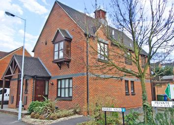 Thumbnail 2 bed maisonette to rent in Darby Vale, Quelm Park, Warfield, Berkshire