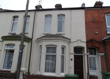 3 bed terraced house to rent in St Augustine Road, Southsea, Portsmouth PO4