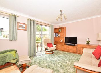 Thumbnail 4 bed detached house for sale in Windsor Close, Southwater, West Sussex