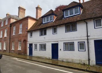 Thumbnail 2 bed property to rent in St. Thomas Street, Winchester