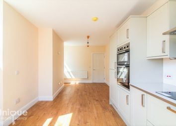 Thumbnail 2 bed flat to rent in Lightburne Avenue, Lytham St. Annes, Lancashire